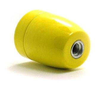 Keramiek Fitting geel