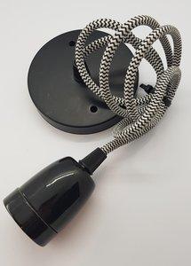 Eigen ontwerp Hanglamp 1