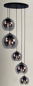 Ontwerp je eigen Ronde BOWL hanglamp