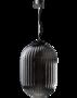 Hanglamp Glamm L 40cm Smoke