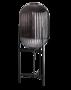 Tafellamp Glamm Smoke